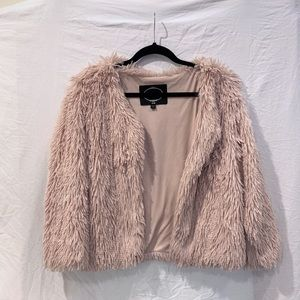 Softest teddy cardigan/jacket